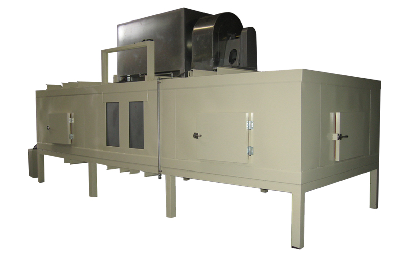 Forming Oven